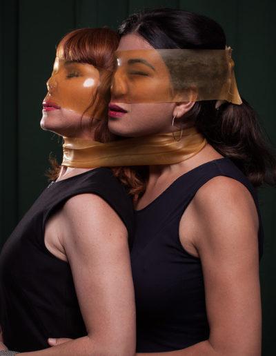 Silvana Andrés y Sonia Rayos (Arquilecturas)