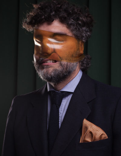 Vicente Pons (Kaleidoscope)