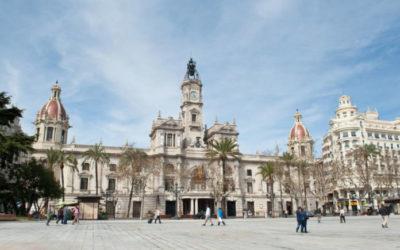 Gracias Ayuntamiento de Valencia | València Activa